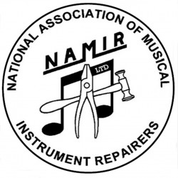 Namir Ltd Logo 85mm